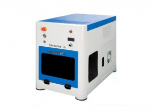 Cryslove-C2 3D & 2D Laser Crystal Engraving Machine