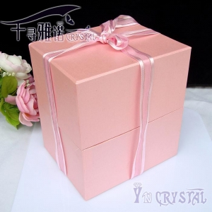 Gift Box of Crystal